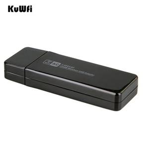Image 3 - 11AC 1200Mbps USB3.0 무선 어댑터 2.4G/5.8G 듀얼 밴드 USB Wifi 수신기 2T2R 안테나 AP 데스크탑 용 무선 네트워크 카드