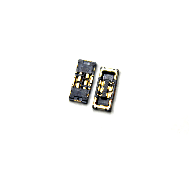 10 יח\חבילה מקורי חדש סוללה FPC מחבר עבור iphone 8 8 גרם 8 p 8 בתוספת עבור iphone x על mainboard