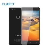 Cubot S550 Cellphone 4G LTE MTK6735 Quad Core 2G RAM 16G ROM Smartphone 5 5inch HD