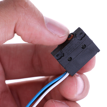 Горячая 15,5x6x17 мм Ip67 переключение микропереключатель 5A водонепроницаемый микропереключатель герметичный