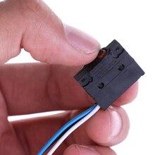 Bán 15.5X6X17 Mm Ip67 Changeover Microswitch 5A Chống Nước Micro Switch Kín