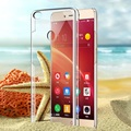 For ZTE nubia Z11 Hard Phone Cases IMAK Clear Abrasion Resistant Hard Shell Case for ZTE Nubia Z11 - 5.5 inch