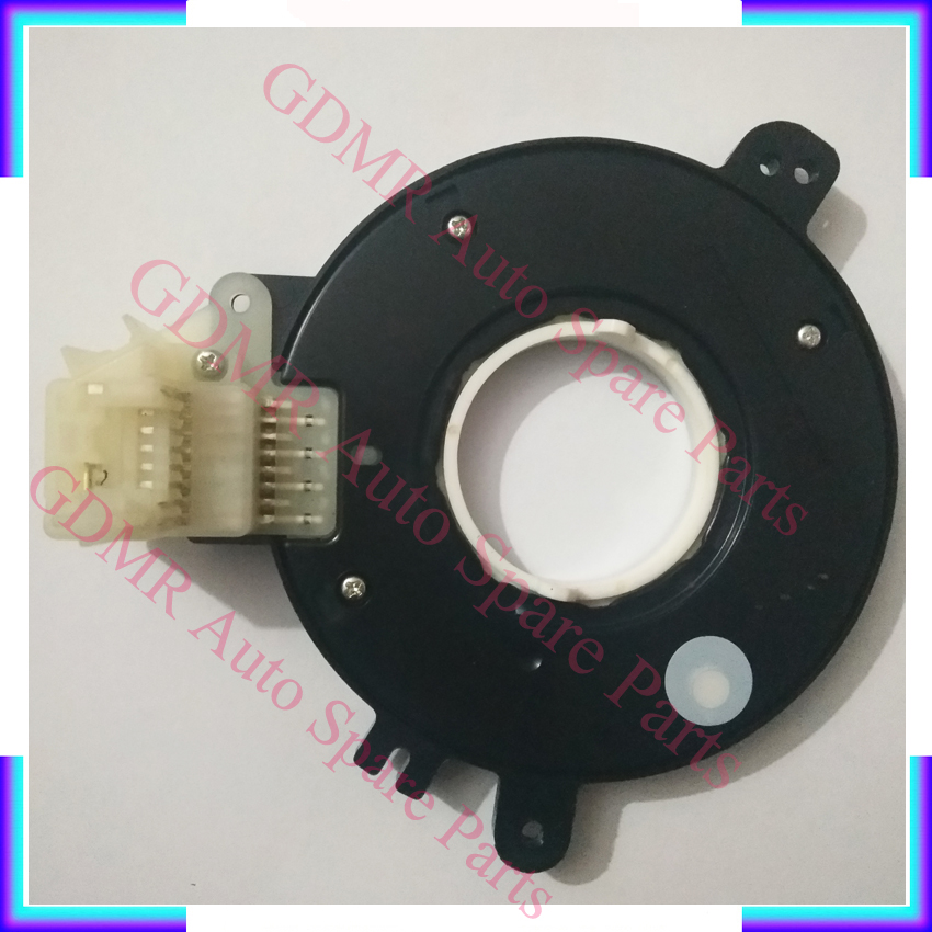 Engine VQ40DE V9X VK56DE YD25DDTI 47945 CA020 47945 ZP00A Steering wheel angle sensor For Nissan Pathfinder