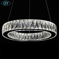 <b>LED</b> Crystal Chandelier