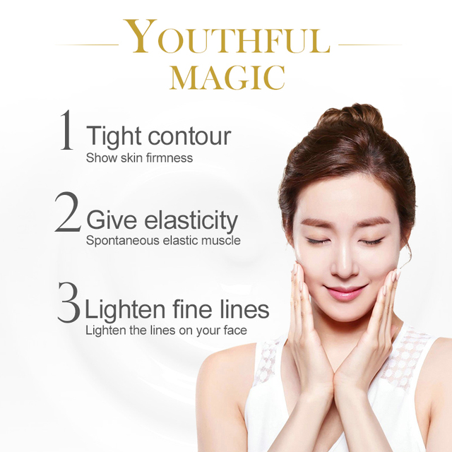 QYF  Argireline Anti Wrinkle  Cream Anti Aging Lifting Firming Whitening Acne Treatment Face Cream Hyaluronic Acid skin care