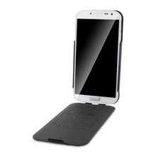 Для Samsung Galaxy s4 чехол люкс Флип кожаный чехол для Samsung S4 i9500 телефон случаях IMUCA ретро кожи сумка Капа Coque