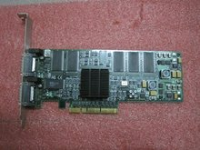 High Quality QLogic 7104-HCA-128LPX 4X DDR to PCI-X 4x 10Gb / 20Gb sales all kinds of motherboard