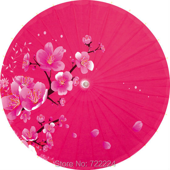 Dia 84cm Ancient Handmade Red Peach Blossom Umbrella Chinese Craft Parasol Decorate Dance Gift Wedding Oiled Paper Umbrella фреска red brigade ancient capital 45452100