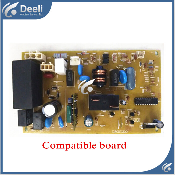 100% new for air conditioning MSH-J12TV computer board DE00N300 SE76A895G01 board 95% new used for air conditioning computer board circuit board msh j12tv de00n300 se76a895g01 good working