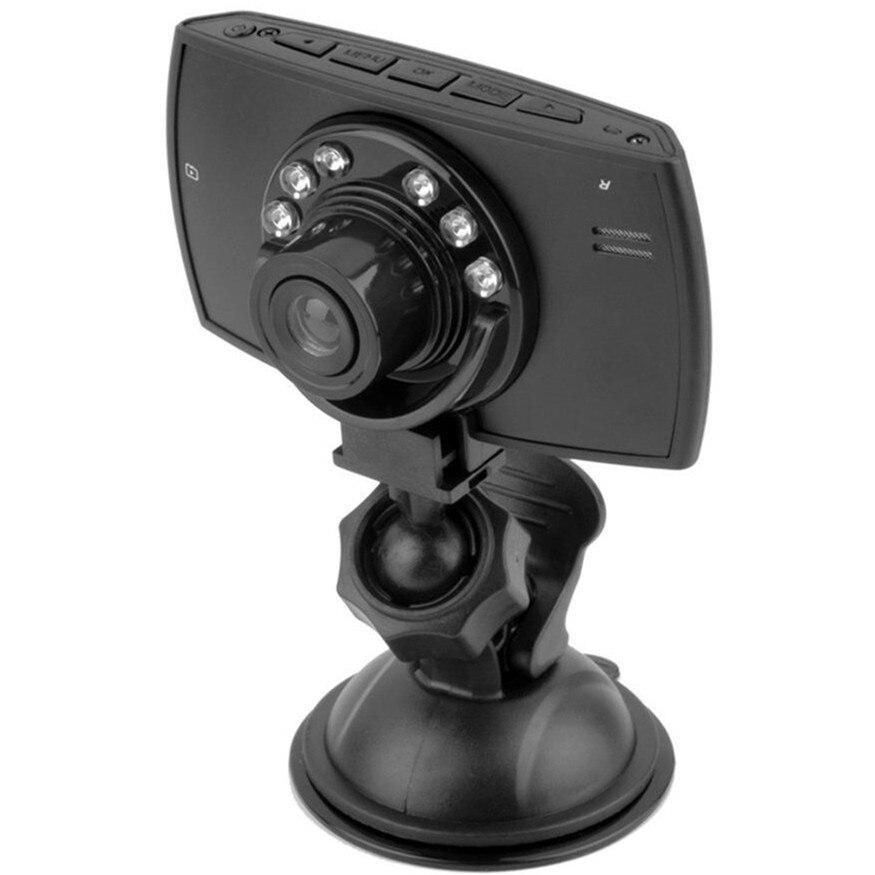 NEUE 1,5-Zoll Bildschirm 1080 P HD Auto Styling Recorder 120 Grad Weitwinkel Auto DVR Fahrzeug Recorder Unterstützung infrarot Nachtsicht