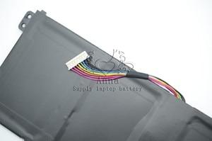 Image 5 - JIGU nowy oryginalny 15.2V 48Wh baterii laptopa dla Acer Aspire V3 V3 371 V3 371 30FA AC14B8K