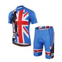 İNGILTERE 2016 Bisiklet Takımı Yarış Bisiklet Forması/Pro Bisiklet Giyim/mtb Bisiklet Giyim Ropa Ciclismo/Maillot Bisiklet Jersey Giysileri