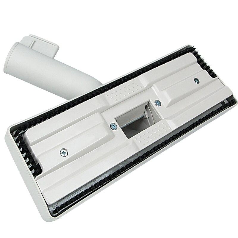 Мм 32 мм dianmeter пластиковый белый пылесос щетка для пола и всасывающая насадка с высокой эффективностью для FC8434 FC8432 FC8430 FC8429