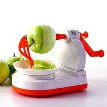 Creative Home Kitchen Tool Apple peeler manually Practical Manual Fruit Peeler Manually Peeling Machine 21*12*15CM