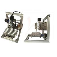 PCB Milling Machine DIY 1309 CNC Wood Carving Mini Engraving Machine PVC Mill Engraver Support GRBL control, Russia free tax
