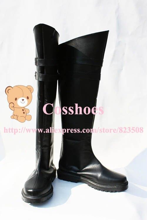 Заказ бытие обувь от Final Fantasy Косплэй