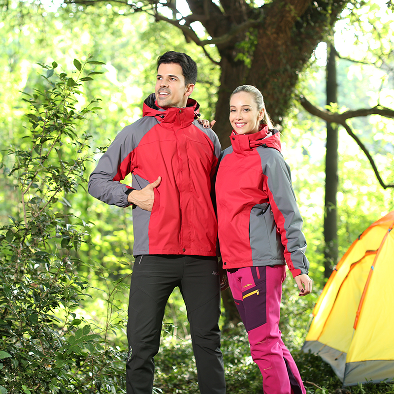 цены Men Women Jackets Outdoor Windbreaker Camping Hiking Coats Jaqueta For Men Spring Fall Fishing Sport Jacket Waterproof Windproof