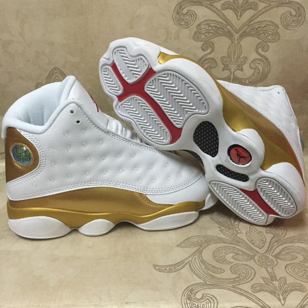 JORDAN 13 de Basket-Ball Chaussures AJ13 Faible aider JORDAN Sneakers Hommes Chaussures de Basket-Ball Jordan 13 taille: 40-47