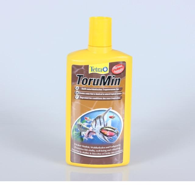 Tetra Torumin Amazon Black Water Immediately Creates Natural