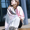 New Design Autumn Winter Fashion Long Warm Soft Women Scarves Brand Quality Scarf Wrap Shawl