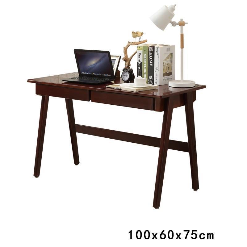 Schreibtisch vintage  US $460.98 38% OFF|Schreibtisch Para Dobravel Mesa Notebook Escritorio De  Oficina Standing Vintage Laptop Bedside Tablo Study Table Computer Desk-in  ...
