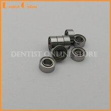 10 Pcs Dental Ceramic Bearing For WH High Speed Handpiece