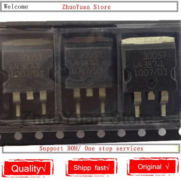 1PCS/lot 30057 TO-263 IC New Original IC Chip