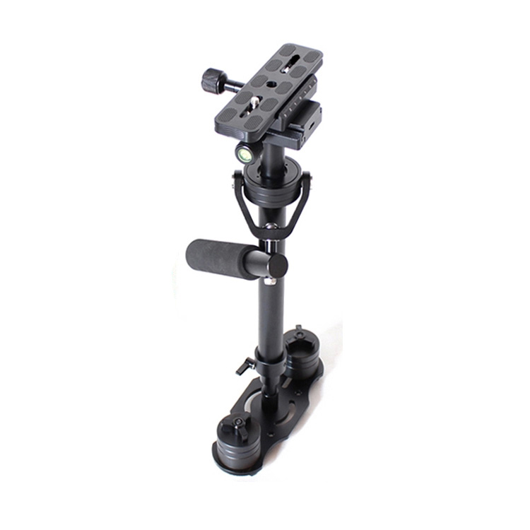 Prix pour Steadicam s60 de poche caméra stabilisateur, steadycam vidéo stable DSLR estabilizador caméras Compact Caméscope