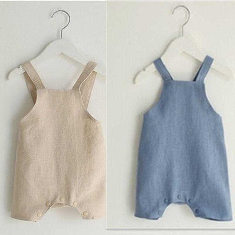 9fd9dae61dc8 2017 summer baby girls boys Cotton bubble rompers infants be be jumpsuits  can pick size-in Rompers from Mother   Kids on Aliexpress.com
