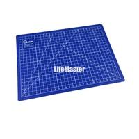 LifeMaster DAFA A4 30 22 0 22cm Cutting Mat Craft Board Both Side Usable Non Slip