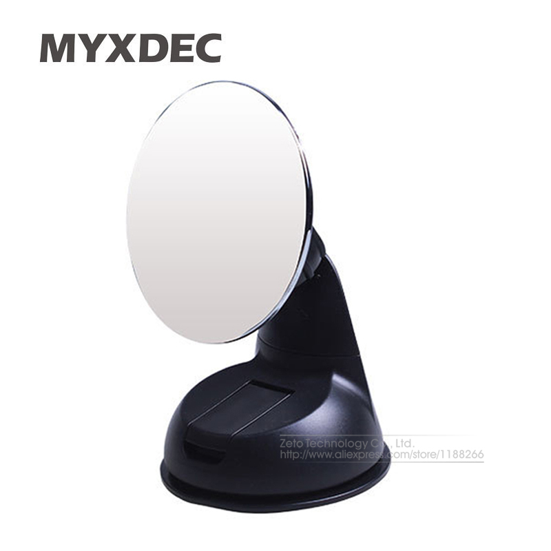 New Car Back Seat Mirror Baby Facing Rear Ward View Headrest Mount Mirror Square Safety Baby Kids Monitor Car Styling