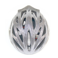 LIGHT Bicycle Helmets Integrally Molded Fly Dead Men Road MTB Cycling Helmet Equipment