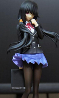 16cm-japanese-anime-date-a-live-kurumi-tokisaki-school-uniform-ver-18-pvc-action-figure-collection-model-toy