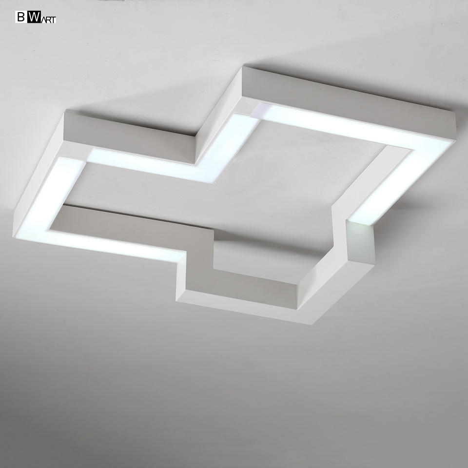 BWART Modern led Ceiling light 3D Remote Ceiling lamp fixture or Smart home dining living room bedroom kitchen salon ChildrenBWART Modern led Ceiling light 3D Remote Ceiling lamp fixture or Smart home dining living room bedroom kitchen salon Children