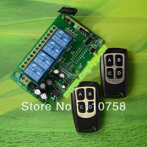 85v-250v 110v rf remote control outlet switch momentary wireless remote switch home light switch remote control rovertime rovertime rtm 85