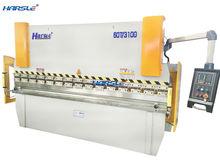 Multifunction Cnc Busbar Bending Machine Metal press brake Cnc busbar bender