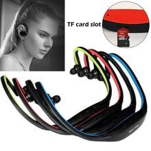 Sport MP3 Player Portable Music Running Headphone Earphone H