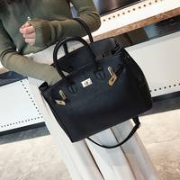LXTAZG Fashion Famous Designer Brand Women leather Handbags vintage Shoulder Bag lady luxury Evening clutch bags Messenger Bags