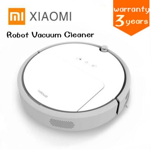 Original XIAOMI xiaowa Robot Vacuum Cleaner Smart Planned Type WIFI App Control Auto Charge LDS