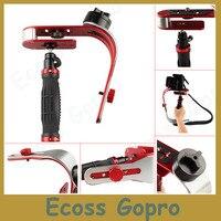 Camera Stabilizer Mini Handheld Stabilizer Professional Video Steadycam Stabilizer For Gopro Stabilizer Canon Nikon Accessories