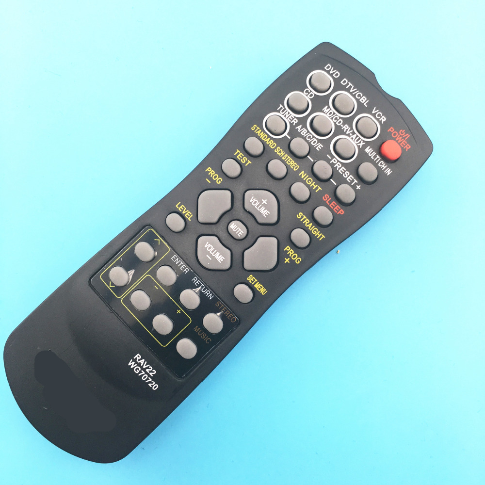 Best Buy Universal Remote Control For Yamaha Receiver