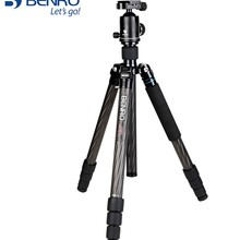 BENRO C3282TV3 carbon fiber tripod professional SLR camera