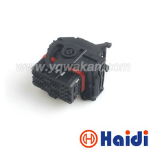 цены Free shipping 1set 48pin auto wiring harness cable housing plug connector, female part for 5007620481