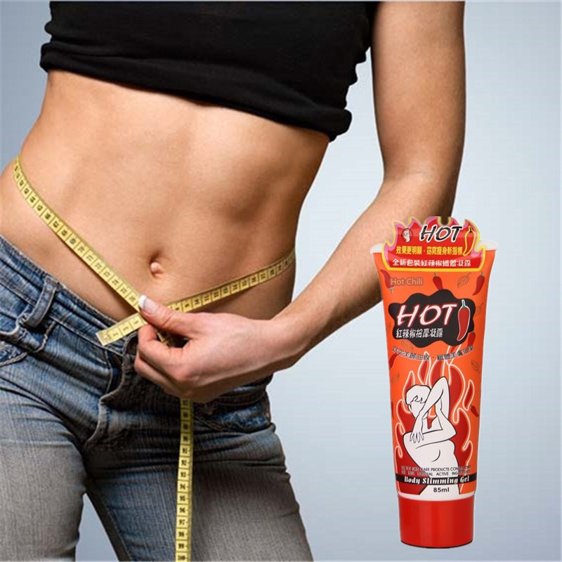 2017 Newest Fast Loss weight slimming body cream 1 Bottle Slim patch weight loss slimming creams 85ml Burning Fat fast
