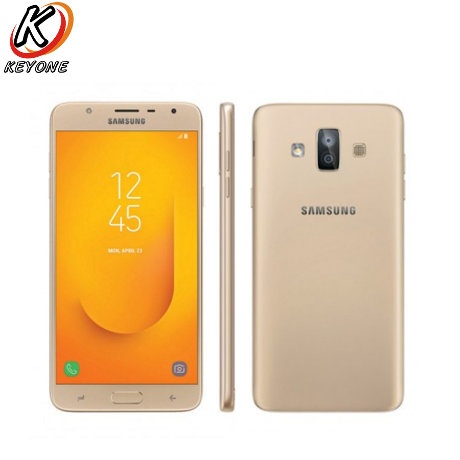 US $205 99 |Brand new Samsung Galaxy J7 J720F DS 4G LTE Mobile Phone 5 5  inch 3GB RAM 32GB ROM Octa Core Dual Rear Camera Android SmartPhone-in  Mobile