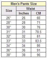 men_pants_size