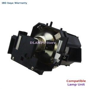 Image 3 - المصنع مباشرة بيع لمبة استبدال ELPL39 مع السكن لإبسون EMP TW1000/EMP TW2000 EMP TW700 ELP39