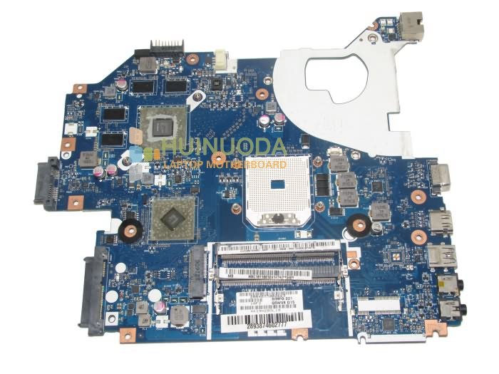 NBC1811001 Q5WV8 LA-8331P Laptop mainboard For Acer Aspire V3-551 V3-551g Series Motherboard  Tested original for acer aspire v3 551 motherboard la 8331p nbc1911001 100