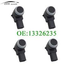 4PCS Nuovo 13326235 PDC Sensore di Parcheggio Paraurti Assist Reverse Aiuti di Backup Fit For GM 0263013080