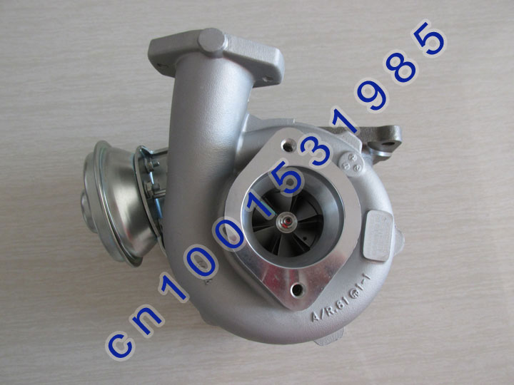 724483-5009S/724483-0003/17201-17050/1720117050 GT2359V/CT26V TURBO FOR T OYOTA Land Cruiser 100 (5at) 1HD-FTE Euro 3 ENGINE